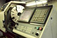 Maszyna przemysłowa