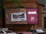 Reklama bilboard