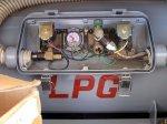 Zbiornik na gaz LPG