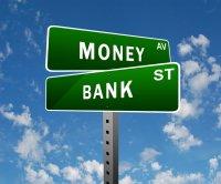 pieniądze i bank