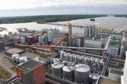 fabryka przemysłowa