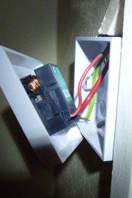 projekt elektryczny