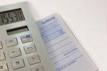 podatki, kalkulator