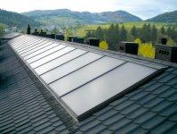 kolektor, energia słoneczna