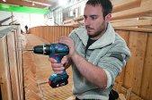 Nowe wiertarko wkrętarki akumulatorowe marki Bosch