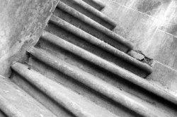 schody żelbetonowe